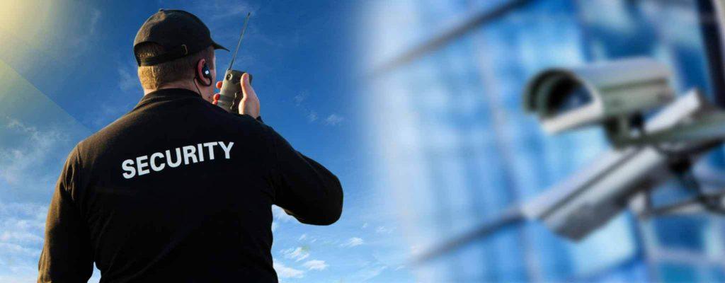 Özel Güvenlik Şirketi
